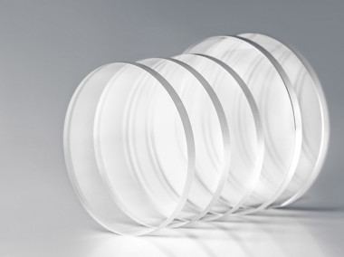 Spinel powder for Transparent & translucent ceramics