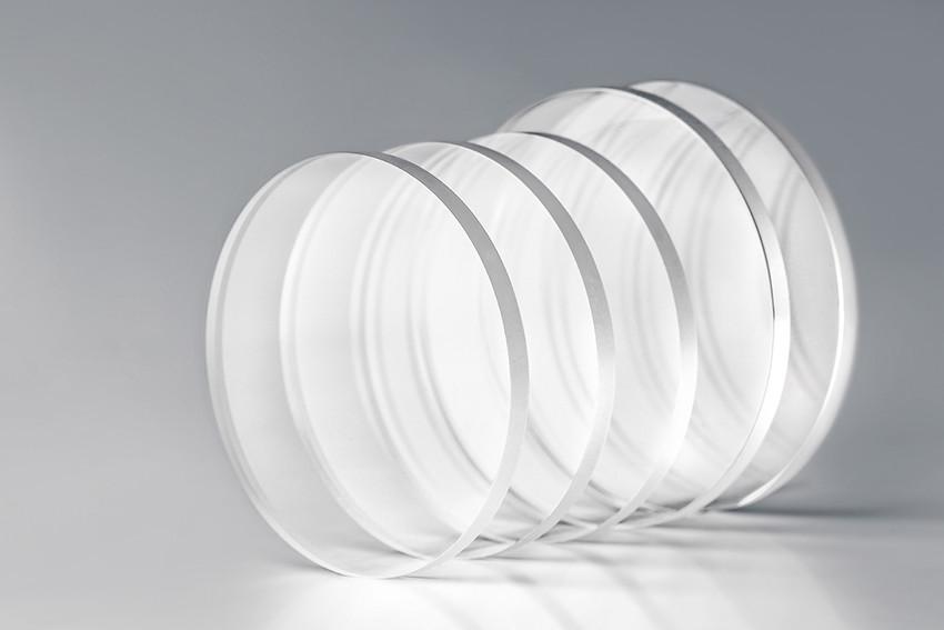 Céramiques transparentes, nos solutions