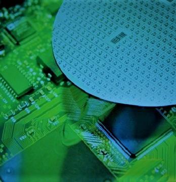 CMP, Micro-électronique