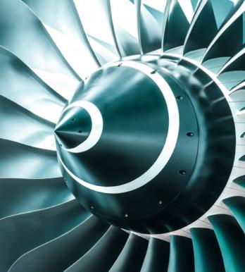 Aeronautics & Aerospace industry